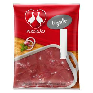 Fígado de Frango Congelado Perdigão 1kg