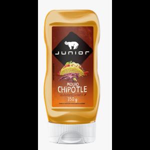 Molho Junior 350g Chipotle
