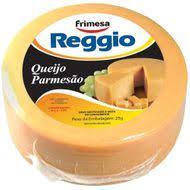 Qjo Parmesao Ped Reggio Frimesa Bandeja