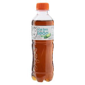 Chá Preto Ice Tea Limão Leão Zero Garrafa 300ml