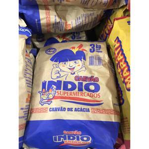 Carvao Indio 3Kg