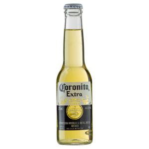 Cerveja Pilsen Coronita Extra Garrafa 210ml