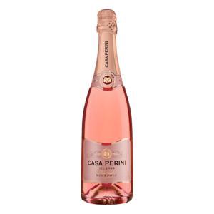 Vinho Espumante Casa Perini 750Ml Charmat Brut Rosé