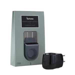 Aromatizador elétrico preto (un)