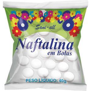 Naftalina SANI-ALL