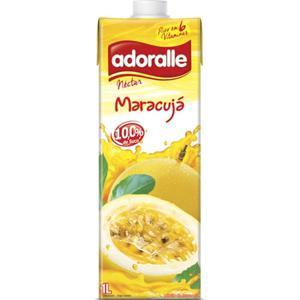 Néctar ADORALLE Maracujá 1L