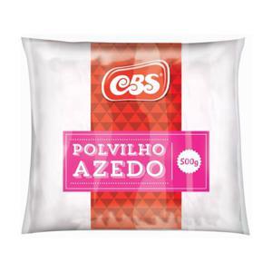 Polvilho Azedo Cbs 500G