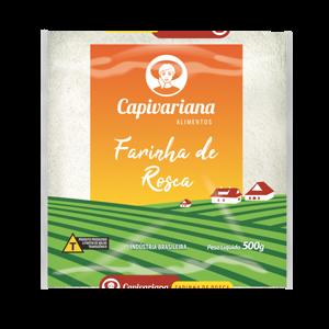Far Rosca Capivar 500G