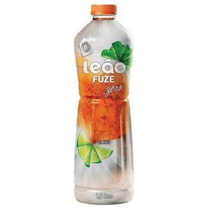 Chá Fuze Matte LEÃO Zero Limão 1,5L