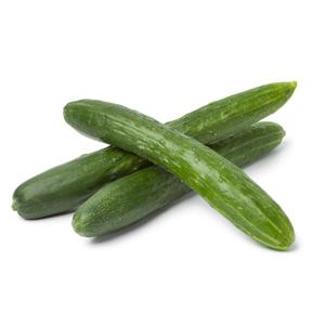 Pepino japonês orgânico (500g)