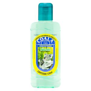 Limpador Perfumado Concentrado Alecrim Coala Squeeze 120ml