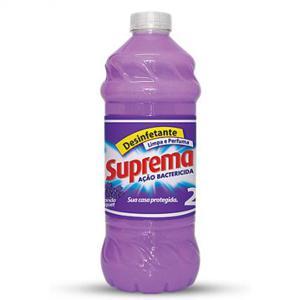 Desinfetante SUPREMA Lavanda 2L