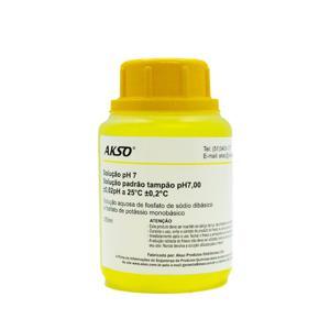 Solução para Calibração pH 7.0 - 250mL