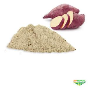 Farinha de batata doce - 100g