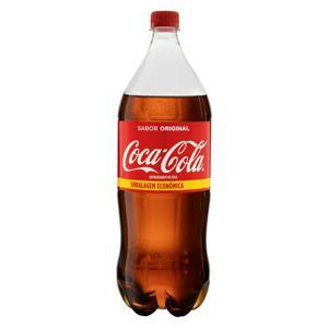 Refrigerante Coca-Cola Garrafa 2,5l Embalagem Econômica