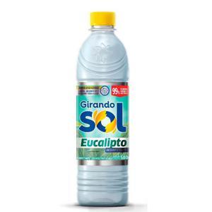 Desinfetante Eucalipto GIRANDO SOL 500ml