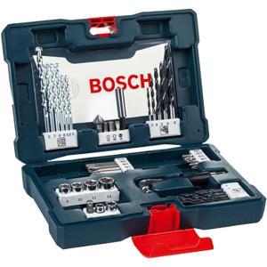 Kit Ferramentas Bosch 41 Peças