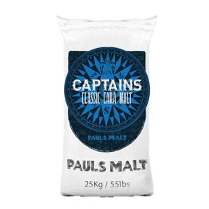 Malte Pauls Malt Captains Classic – Cara Malt 25kg