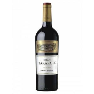 Vinho Chileno GRAN TARAPACÁ Merlot 750ml