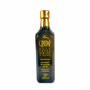 Azeite Extra Virgem 500Ml Crudo Vdo