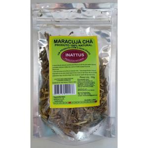 Chá de Maracujá 30g INATTUS