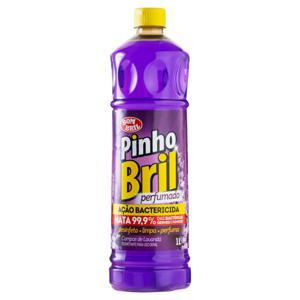 Desinfetante Pinho bril Campos de Lavanda 1l