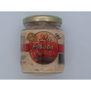 La Pasta  Truta Defumada Com Tomate Seco Sem Lactose 240ml
