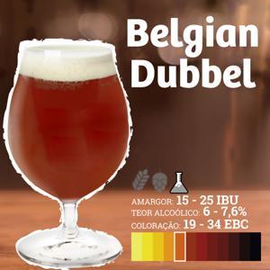 Receita Belgian Dubbel