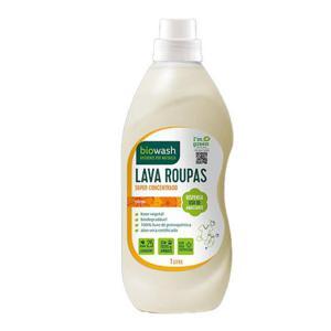 Lava Roupas Citrus 1L