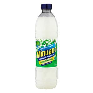 Desinfetante Uso Geral Eucalipto Minuano Squeeze 500ml