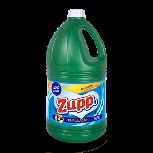 Água Sanitária ZUPP 5L