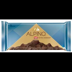 Choc Nestle Alpino Extra Crem 90G