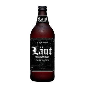Cerveja Laut Dark 600ml
