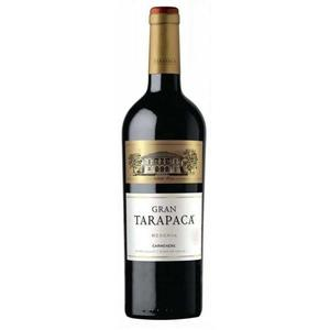 Vinho Chileno GRAN TARAPACÁ Carmenere 750ml