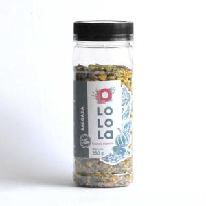 Granola Especial Salgada 350g - Lolola