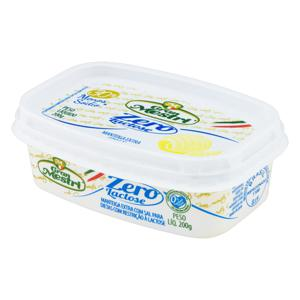 Manteiga Extra com Sal Zero Lactose Gran Mestri Pote 200g