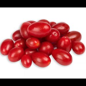Tomatinho grape orgânico (250g)