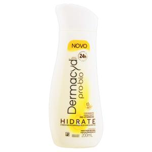 Sabonete Líquido Íntimo Hidrate Dermacyd Pro-Bio Frasco 200ml