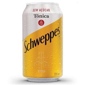 Tonica Schwepp Zero 350M