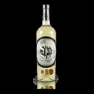 Vinho Branco Argentino Sol Fa Soul Torrontes 750ml