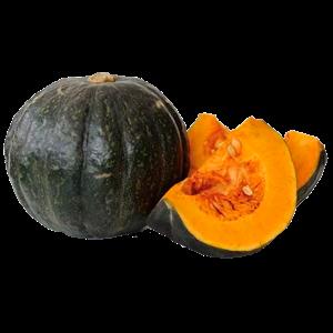 Abóbora cabotiá/japonesa orgânica - kg