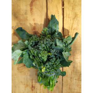 Brócolis Com Folha - maço