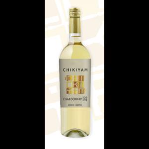 Vinho Argentino Chikiyam Chardonnay 750ml