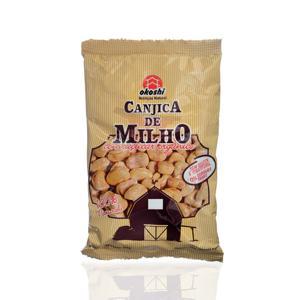 Pipoca Canjica Okoshi 50G Milho Org