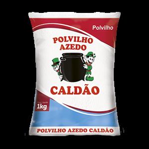 Polvilho Azedo Caldao 1Kg