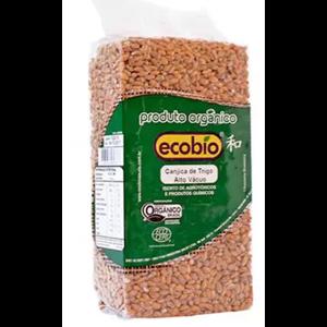 Canjica de Trigo Orgânico Ecobio 400g