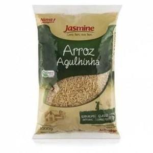 Arroz Agulhinha JASMINE 1Kg