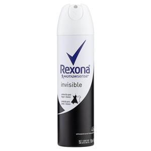 Antitranspirante Aerossol Invisible Rexona Motionsense 150ml