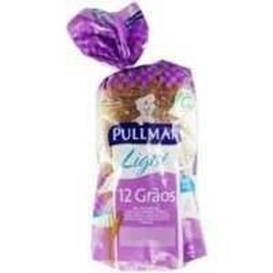 Pão de Forma PULLMAN Light Integral 350g