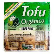 Tofu Ervas Finas Orgânico SÍTIO BOA ESPERANÇA 250g